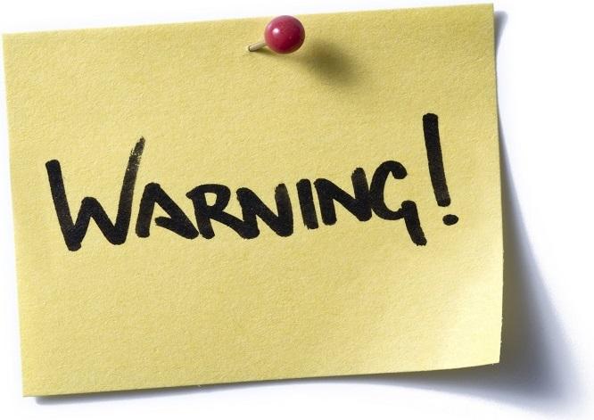 Warning Signs of Drug Abuse