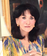 An image of Nancy Baker DeFriece