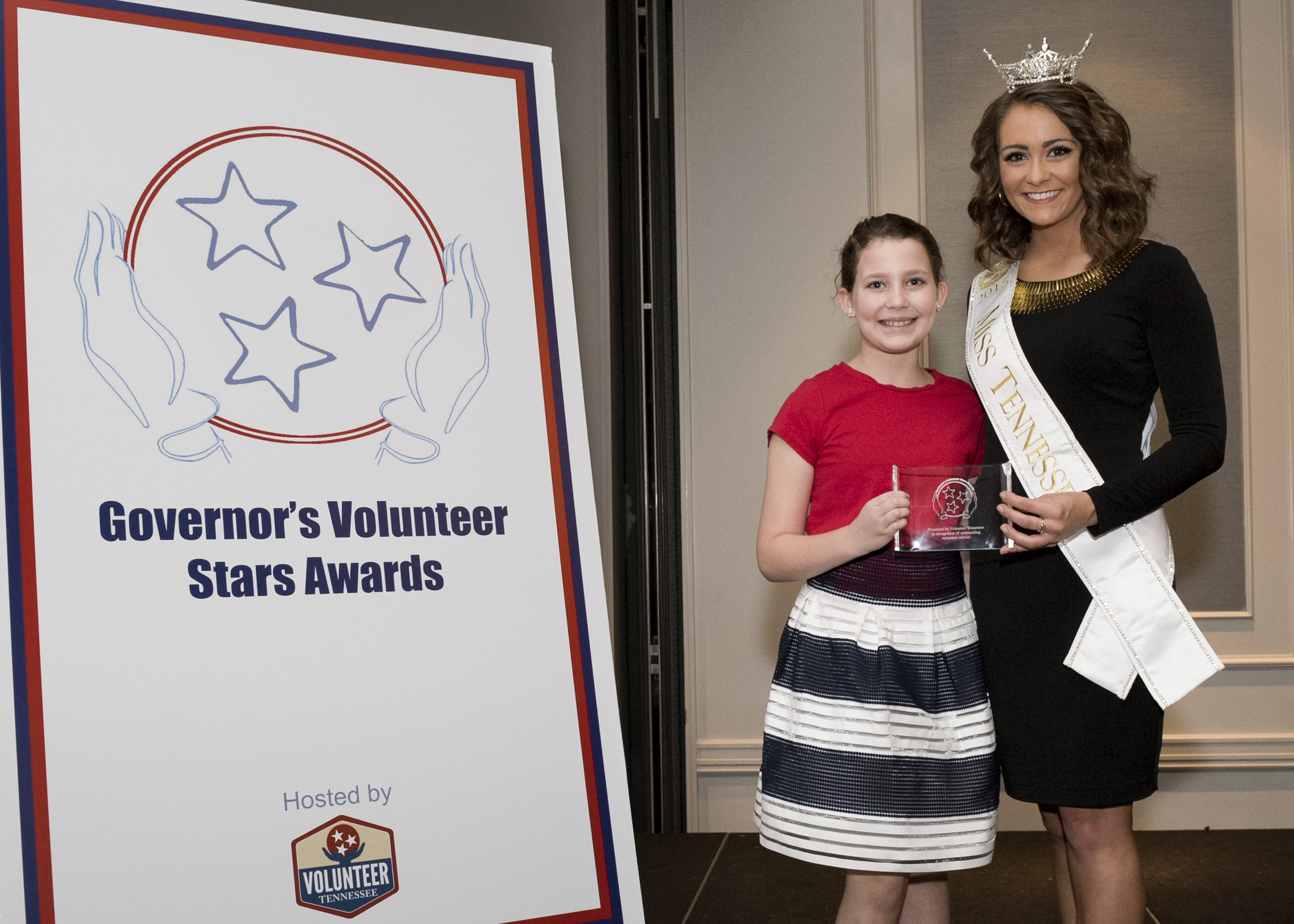 2015 GVSA | Gibson County Youth Honoree  | Kate Roberson