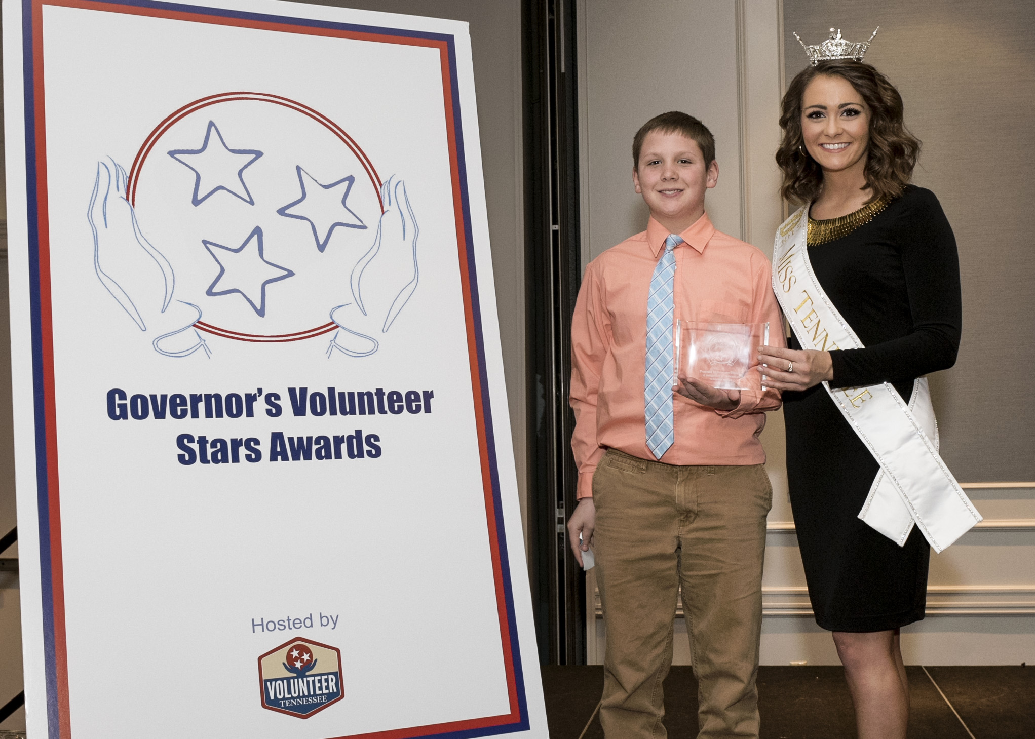 2015 GVSA | Stewart County Youth Honoree  | Tyler Keatts
