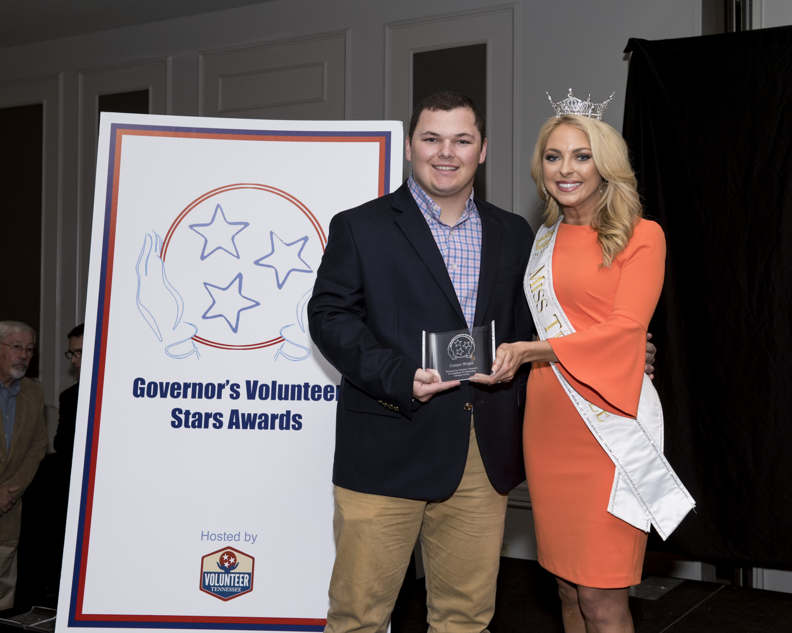 2017 GVSA | Lauderdale County YouthHonoree  | Conner Wright
