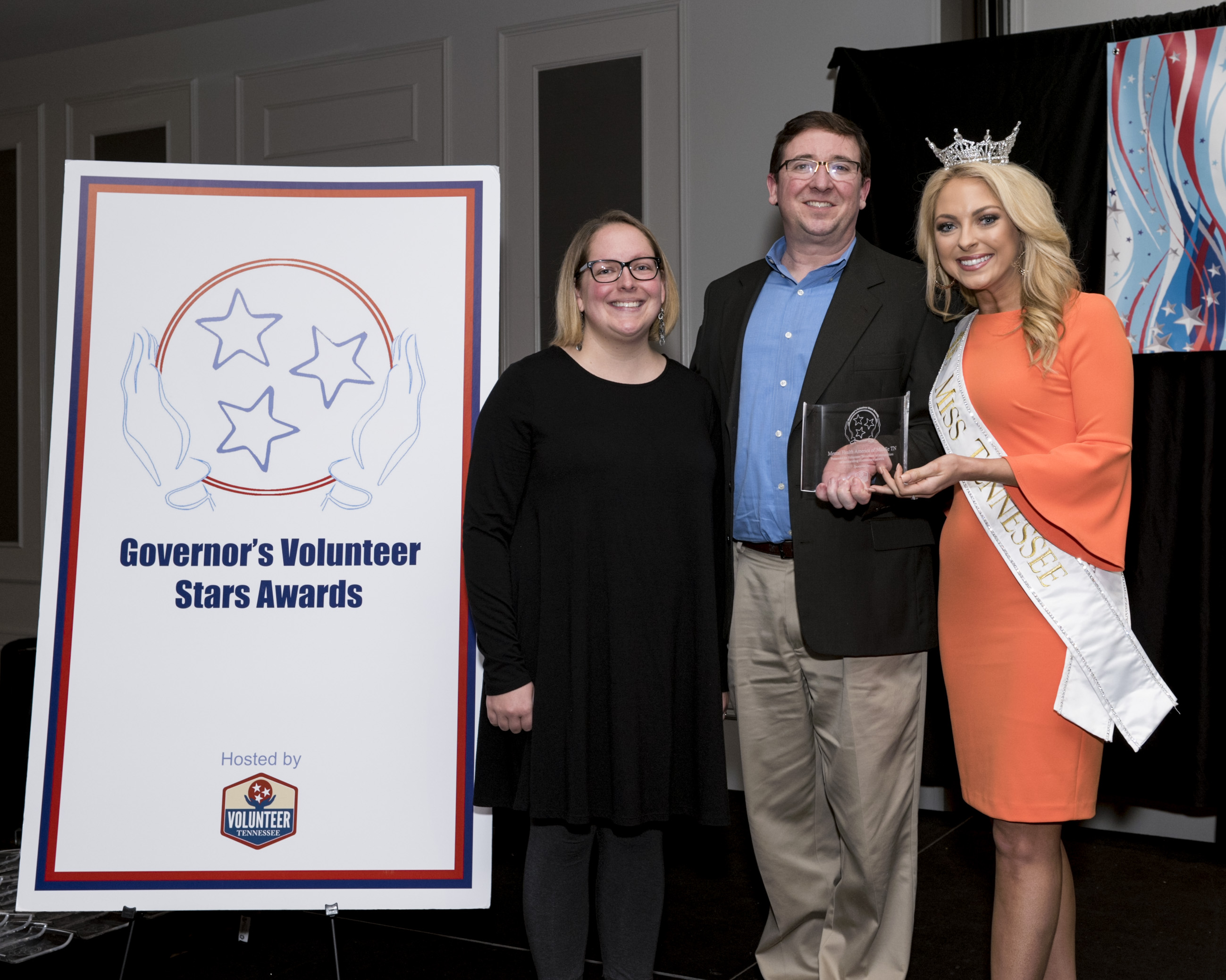 2017 GVSA | Middle TN Nonprofit Honoree  |  Mental Health America of Middle Tennessee