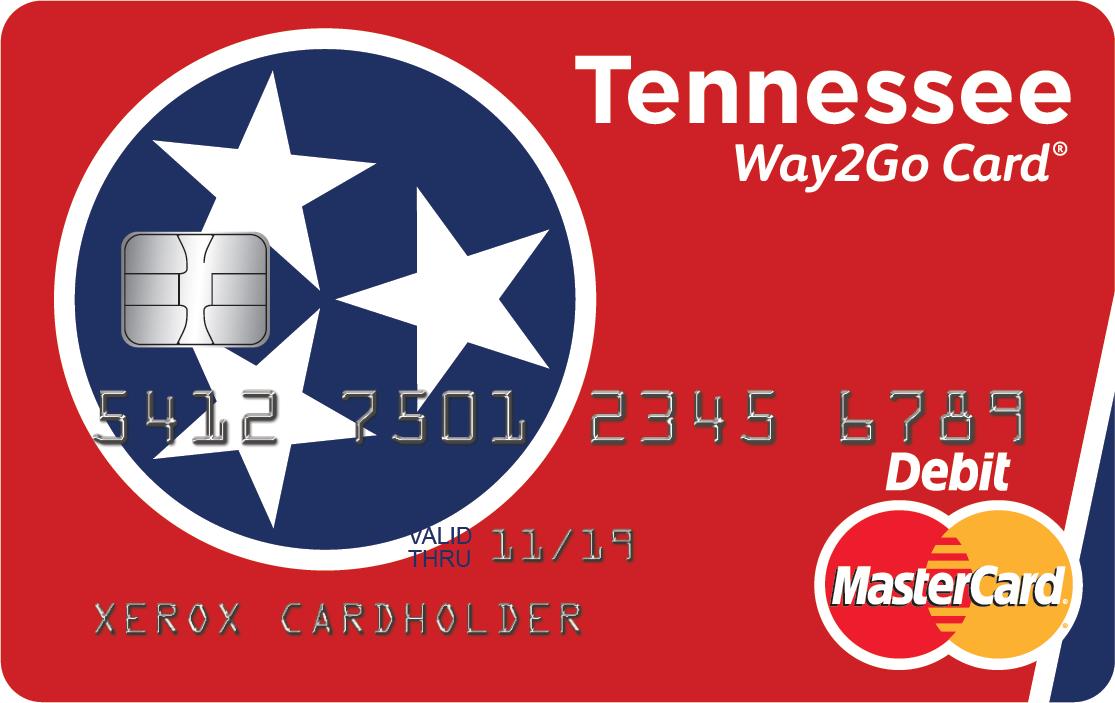 Way7Go MasterCard