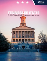 TN State Plan on Aging 2017-2021