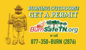 Burn Safe Tennessee