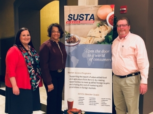 SUSDA Spring Meeting
