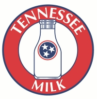 Tennessee Milk Logo