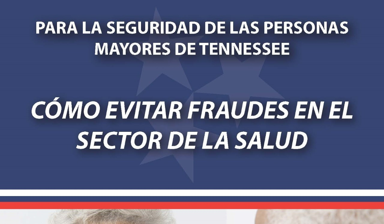 (Spanish) Health Care Scams
