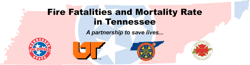 Fire Mortality in Tennessee