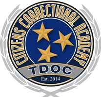 Citizens' Correctional Academy Logo