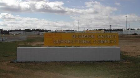 Bledsoe County Correctional Complex