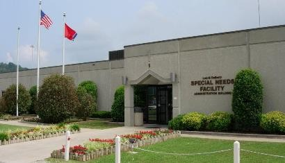 Lois M DeBerry Special Needs Facility