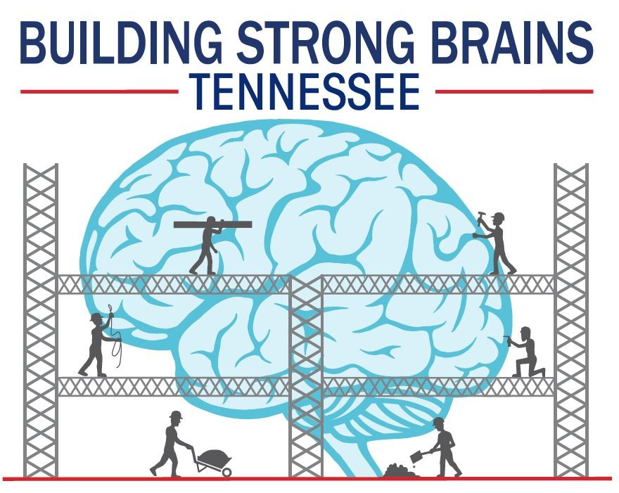 Tennessee Building Strong Brains