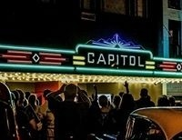 Capitol marquee II