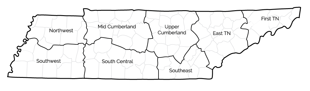 Centers of Regional Excellence on greenup county ky map, confluence of mississippi and arkansas map, mississippi territory map, tennessee fall creek falls map, early tenn river maps,