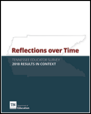 Building the Framework: A Report on Elementary Grades Reading in Tennessee