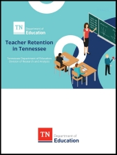 Reflections over Time - Tennessee Educator Survey 2018 Results in Context