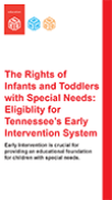 Rights of Infants & Toddlers
