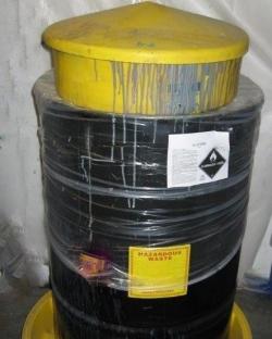 Hazardous Waste Inspector Training