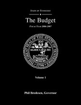 The Budget, Fiscal Year 2006-2007