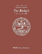 The Budget, Fiscal Year 2007-2008