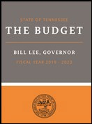 The Budget, Fiscal Year 2017-2018 Cover