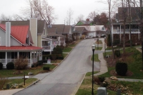 photo of downtown Columbia, Maury Countyphoto of neighborhood in Northeast Tennessee