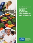 CDC School Nutrition Environment and Services cover