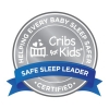 22610 Cribs for Kids Seal_Silver