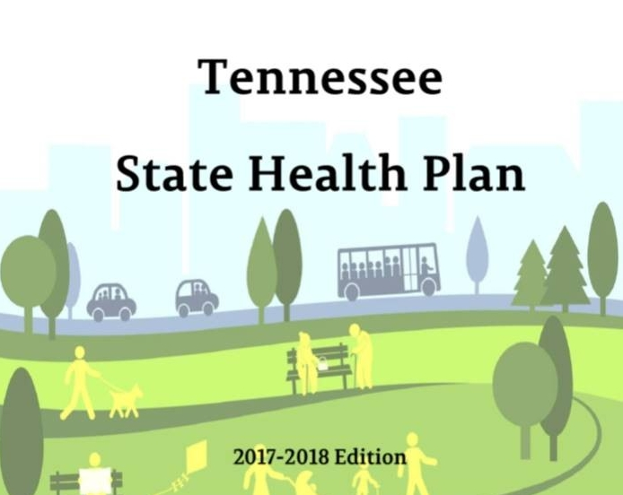 Tennessee State Health Plan