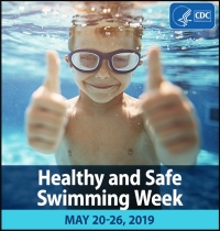 Safe Swimming Week picture