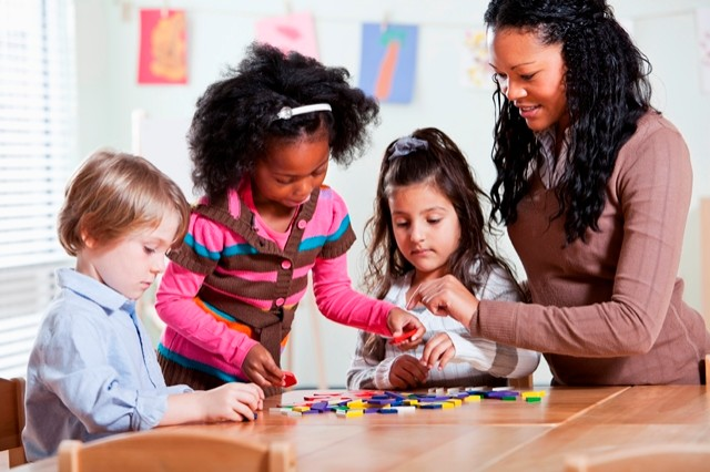 Procedures for Becoming a Licensed Child Care Agency