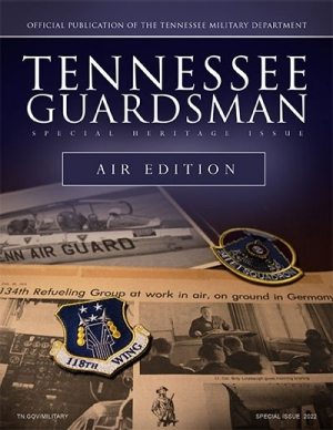 Tennessee Department of Military