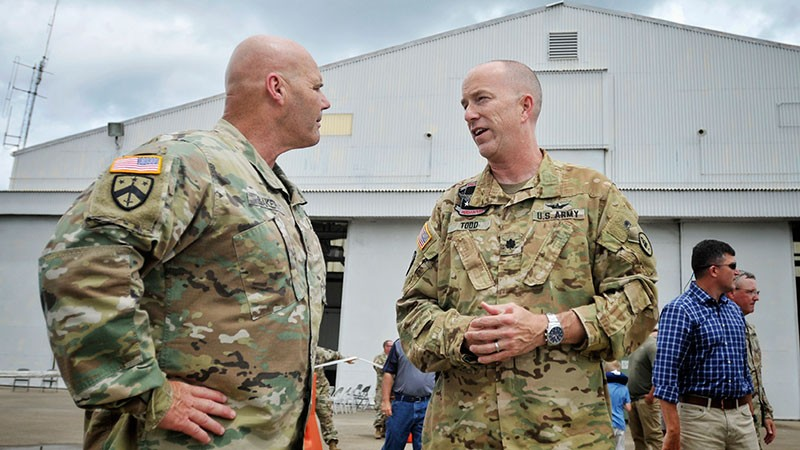Tennessee Guard Unit Returns from Kosovo