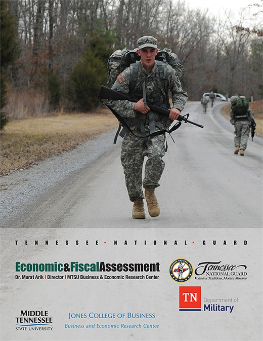 Tennessee National Guard Economic & Fiscal Assessment