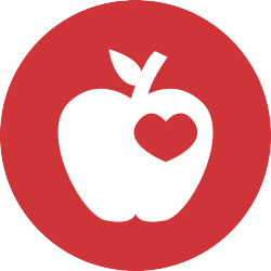 Wellness Button_Red