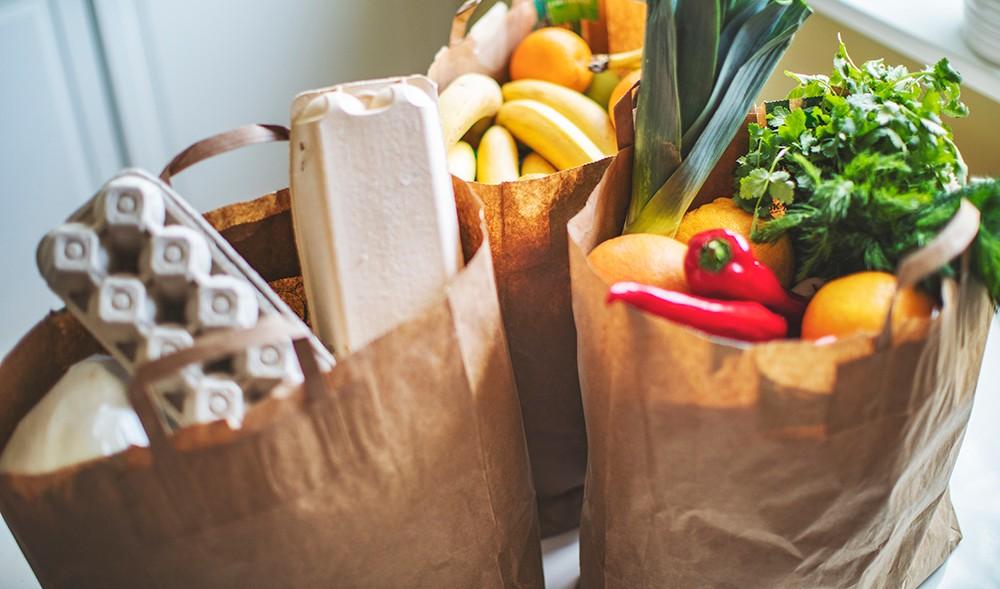 Food & Food Ingredients