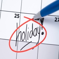 Holiday Restrictions