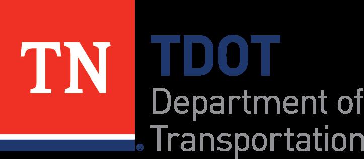 TDOT Logos