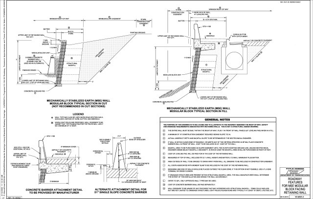 Roadway Design Drawing – Home Exsplore