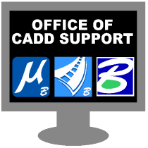 CADD Support