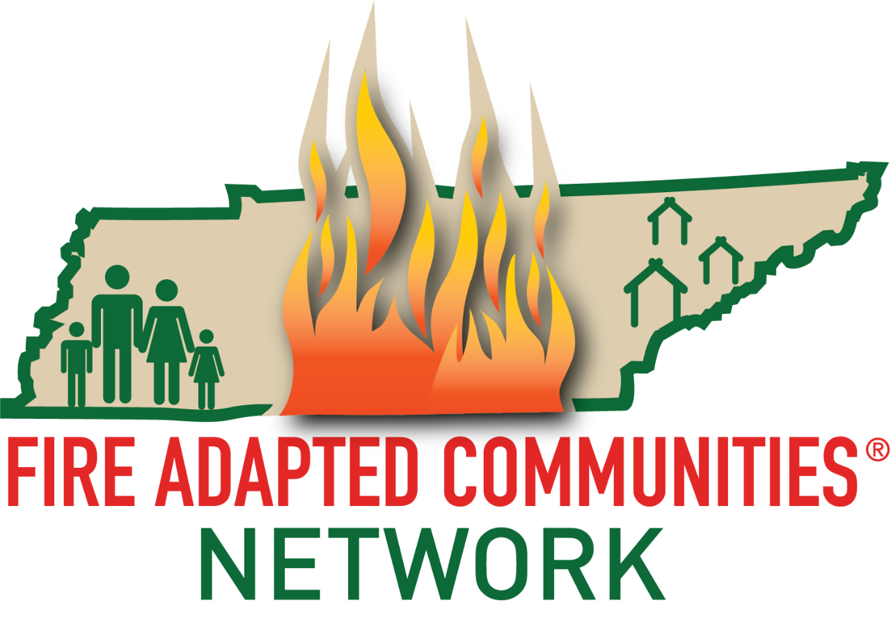 Tennessee Fire Adapted Communities Network