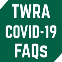 TWRA Updates and Closures due to COVID-19
