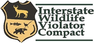 interstate Wildlife Violator Compact Logo