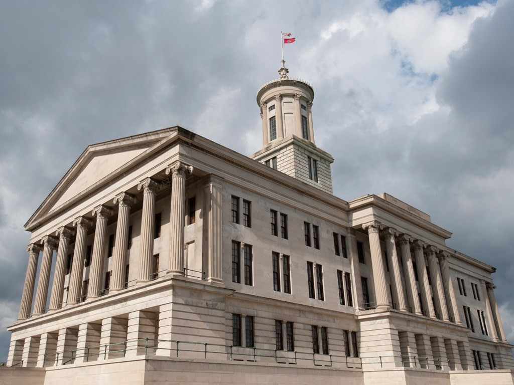 7-tennessee-state-capitol-building