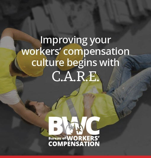 Improving your workers' compensation culture begins with C.A.R.E.