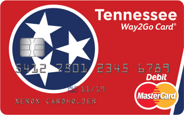 Way2Go MasterCard